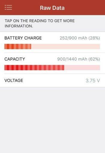 Cara Cek Kesehatan Baterai Iphone Battery Life Bc901
