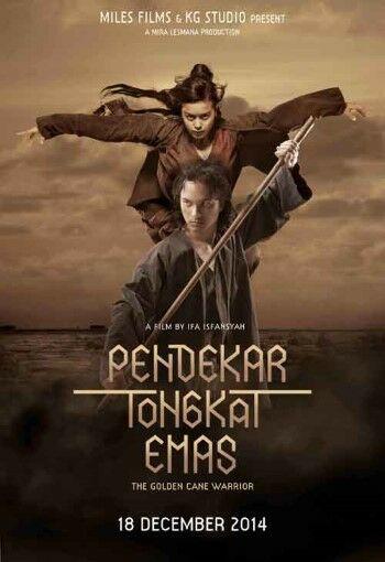 Poster Film Indonesia Jadul Custom 25a81