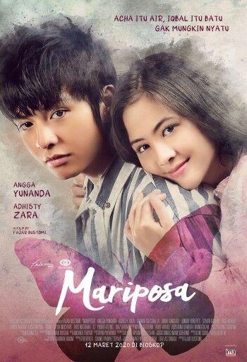 Poster Film Indonesia Terbaru Custom 7c1e9