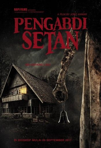 Poster Film Indonesia Custom 8702b
