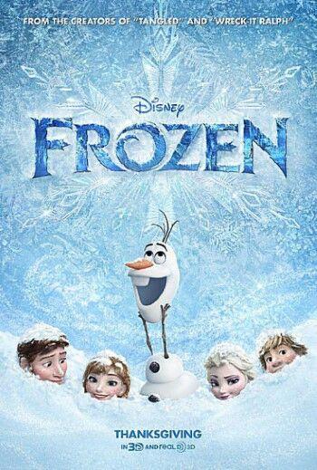 Frozen 8be35