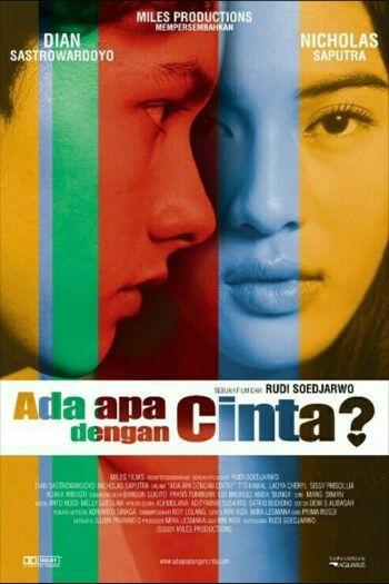 Poster Film Indonesia Custom E619a
