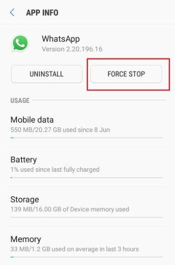 Cara Non Aktif Telepon Whatsapp Cfe37