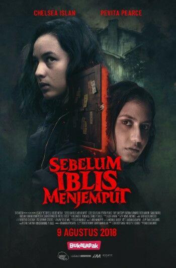 Poster Film Indonesia Custom 616b0