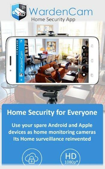 Aplikasi CCTV Android 2