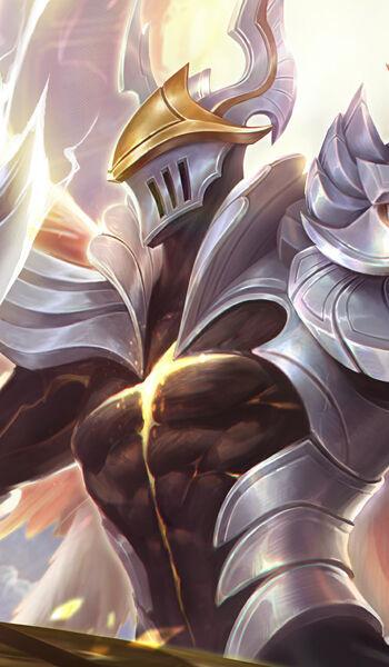 Mobile Legends Argus Light Of Dawn Skin Fead4