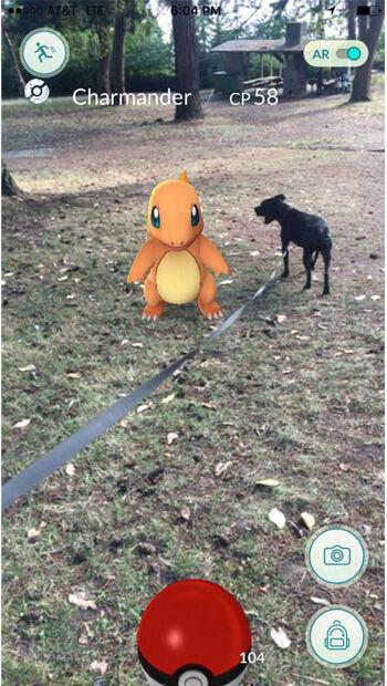 Pokemon Di Tempat Tak Terduga 14