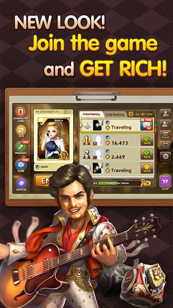 Get Rich Update V1 2 0 5
