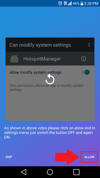 Cara Membatasi Pengguna Hotspot Android 2 83f77