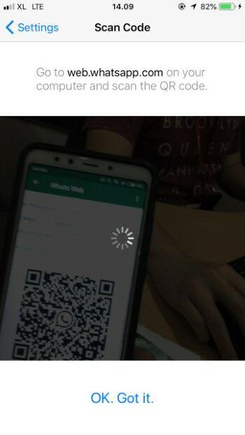 Web Whatsapp Com Pindai Kode Qr 1a8dd