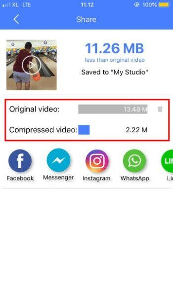 Cara Kompres Video Di Iphone 3 B5c11