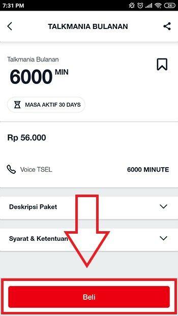 Cara Daftar TM SimPATI 59951