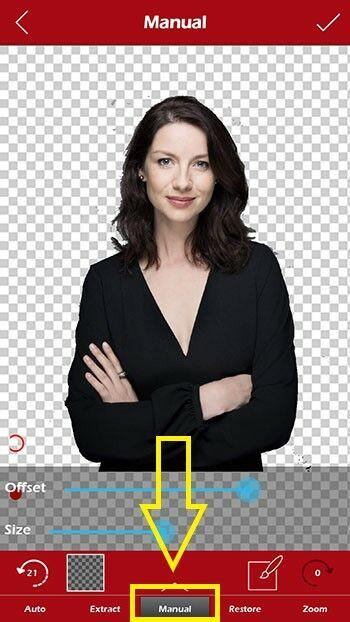 Cara Ganti Background Foto Di Hp Android Jalantikus