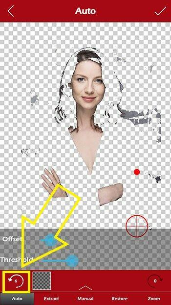 Cara Mengganti Background Foto Di HP 28a3f