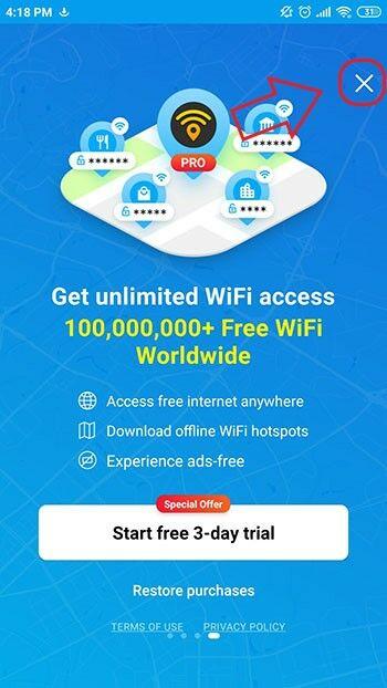 Cara Membobol Wifi Terkunci 77905