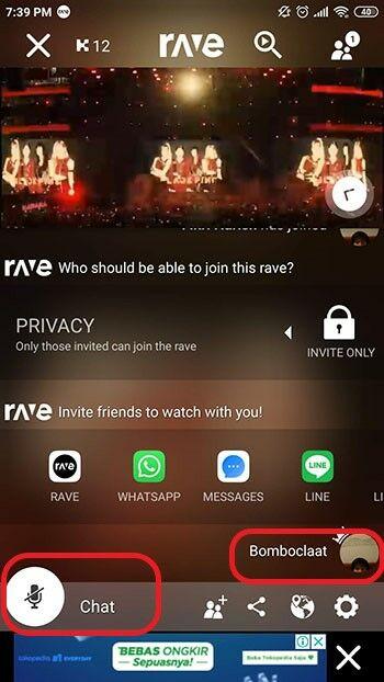 Aplikasi Nonton Bareng Di Android A1816