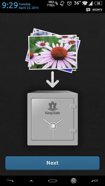 Cara Menyembunyikan Gambar 1