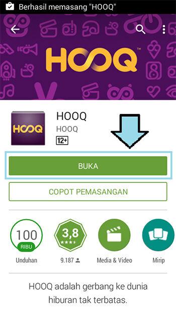 Download Hooq