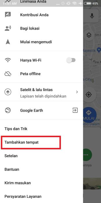Cara Menambah Lokasi Baru Google Maps 2 83360