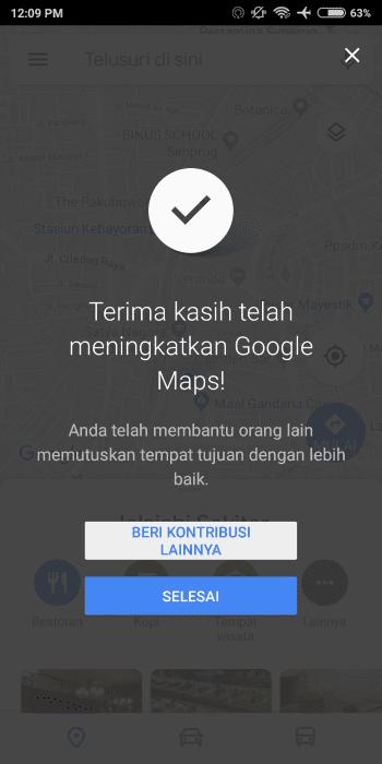 Cara Menambah Lokasi Baru Google Maps 4 F3c5a