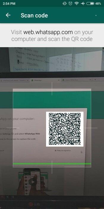 Cara Menggunakan Whatsapp Web 65104