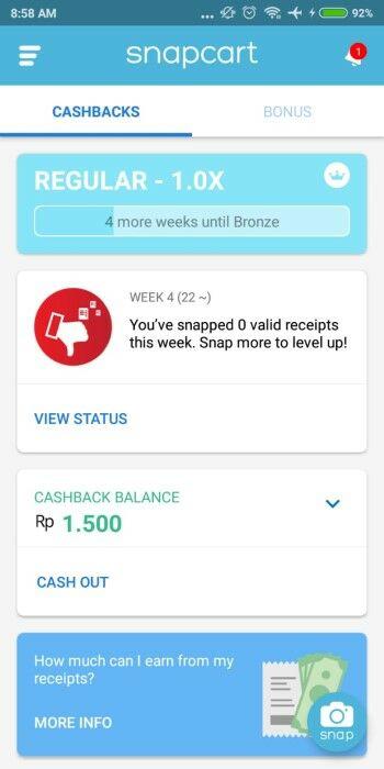 Cara Dapat Pulsa Gratis Di Android 1 D21b5