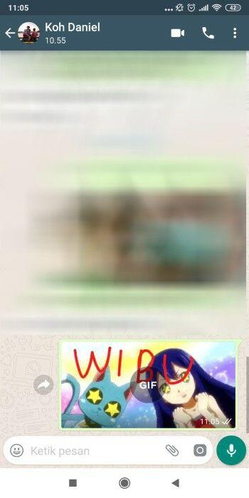 Cara Membuat Status Gif Di Whatsapp 3 36f34