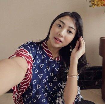 Artis Indonesia Kahwin Beza Agama 09a95