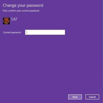 Remove Password Windows 10 4f37b