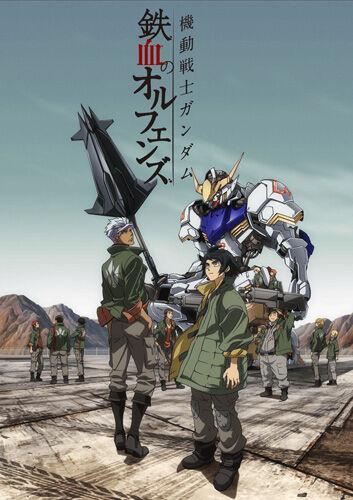 Anime Terbaru Gundam Dengan Michael Bay 1