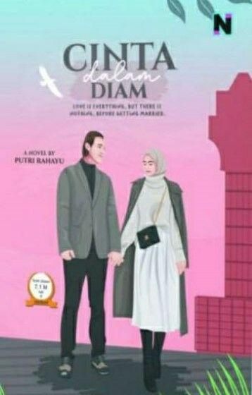 Wattpad Islami Pernikahan Yang Dijodohkan 7d39e
