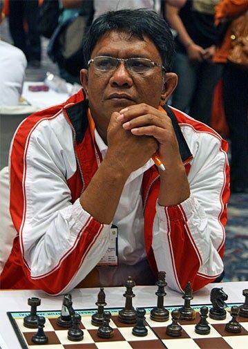 Grandmaster Indonesia 4 260f1