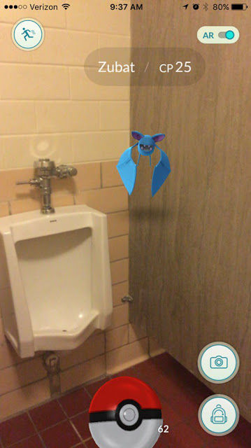 Pokemon Di Tempat Tak Terduga 7