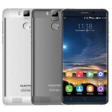 Oukitel K6000 Pro 3ab3e
