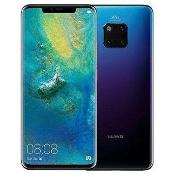 Huawei Mate 20 Pro 09bca