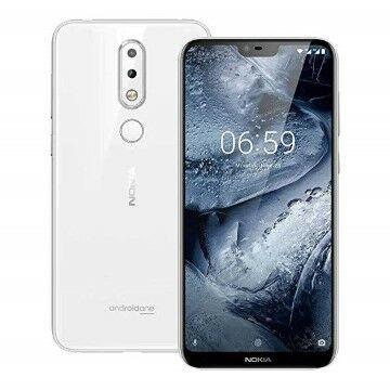 Nokia 6 1 Plus Ff9b1