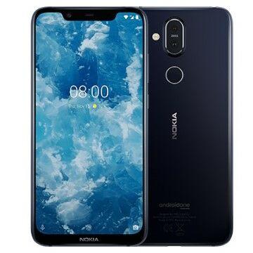 Nokia 8 1 6989b