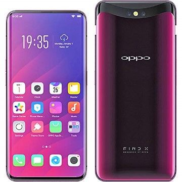 Oppo Find X 5255f