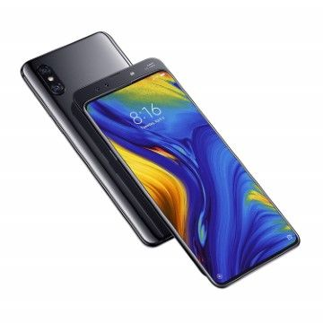 Xiaomi Mi Mix 3 3dd72
