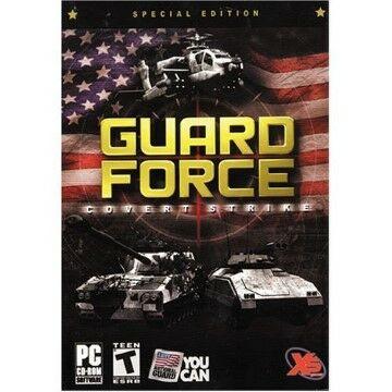 Guard Force Custom Ef97f