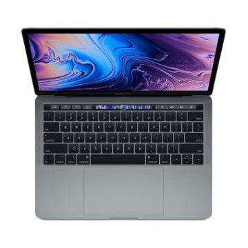 Macbook Pro With Touch Bar 40ff9