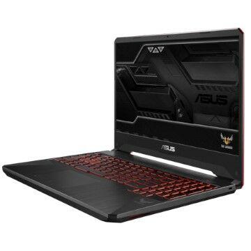 Asus TUF Gaming FX505GM I7601T Afa6d