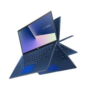 Asus ZenBook Flip UX362FA EL701T B9be1