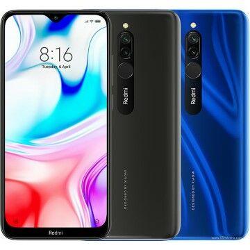 Xiaomi Redmi 8 205e9