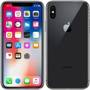 Hp Iphone X 380dd