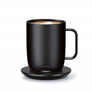 Ember Temperature Control Smart Mug C3c8f