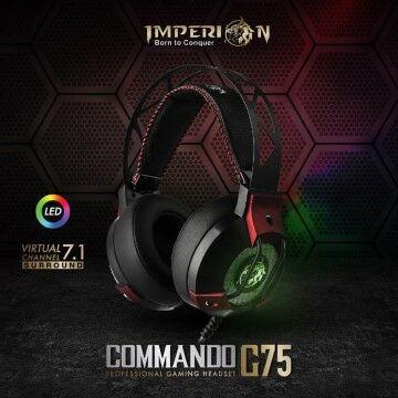 Headset Gaming Murah 9684e