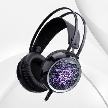 Headset Gaming Pubg F610b