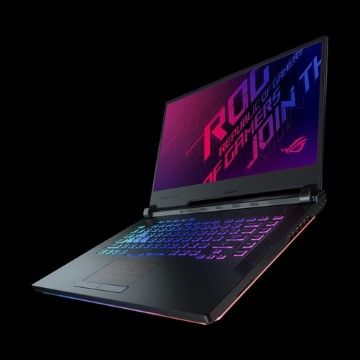 Harga Laptop Gaming Asus Rog G531GD Deb40