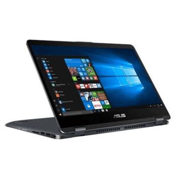 Notebook Asus Touchscreen Flip TP410UR 49078